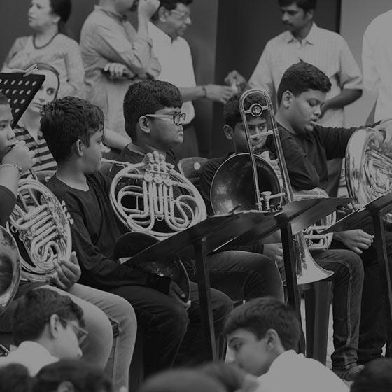 Rhapsody Music Foundation