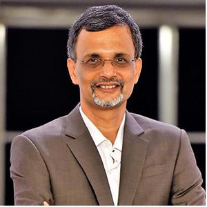 Dr.Ananth Nageswaran