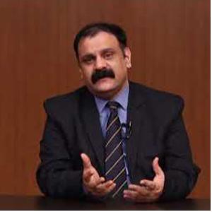 Dr.Vinay Swarup Mehrotra